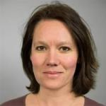 Jeanne Hecq 3eme adjointe
