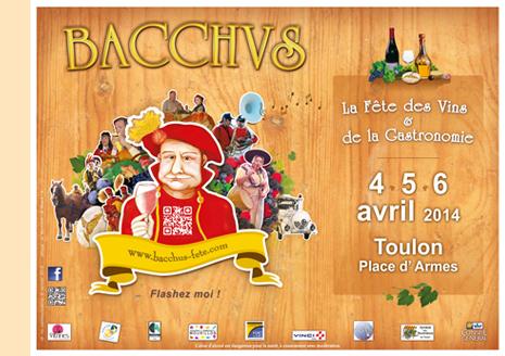 bacchus2014
