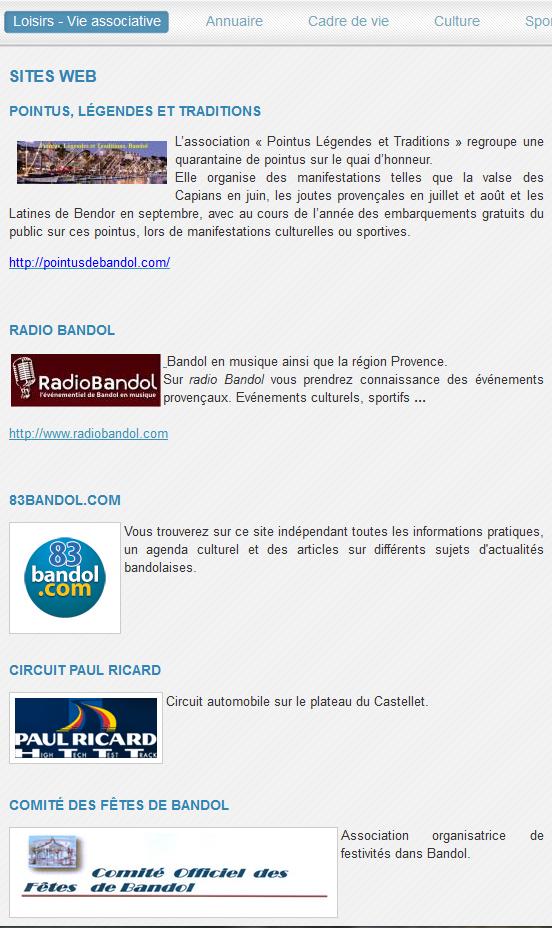 sites-web-mairie