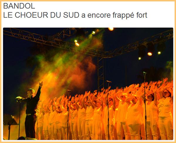choeur-du-sud