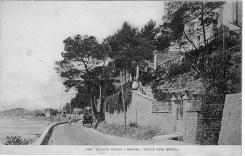 4 - Route corniche