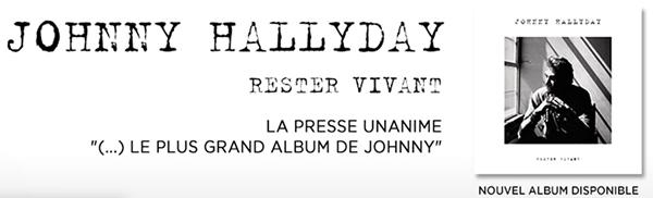 Johnny-Haliday