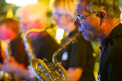 Denis Gauthier Big Band, jazz à Ollioules