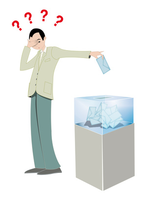 électeur