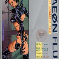Æon Flux: The Herodotus File