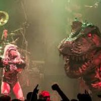 The Glory Of GWAR