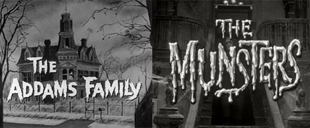 Both had lovely type treatments and title cards, too.