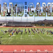 BOSS Band Camp
