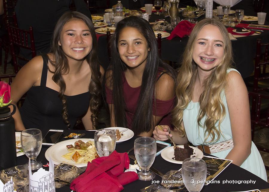 BOSS Banquet 2017