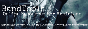 Music Marketing, Band Management, Digital Distribution, Brendon Capriotti BandTools