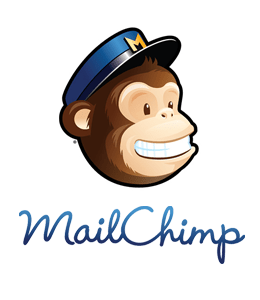 Mailchimp – Create email lists to reach your fans