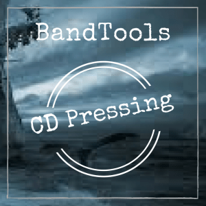 CD Pressing