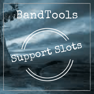 Support Slots