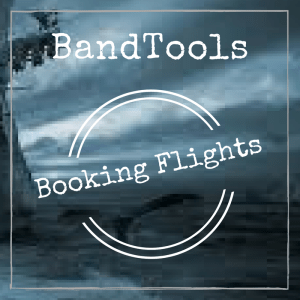 Booking Flights