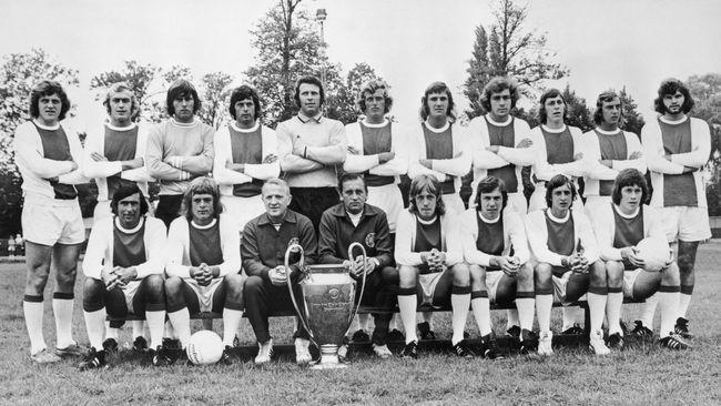 Sejarah Asal Mula Jersey Futsal Printing