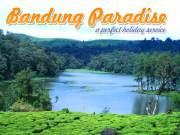 Paket Wisata Bandung 4 Hari 3 Malam