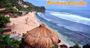 Paket Wisata Jogjakarta dari Bandung