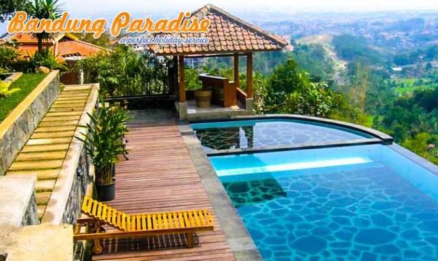 Hotel Murah di Sekitar Dago Bandung Terbaru