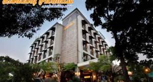 Hotel Murah di Sekitar Factory Outlet Jalan Riau