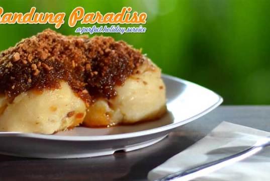 Daftar makanan khas Bandung yang wajib di coba