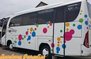 Sewa Bis Kecil Medium Bandung