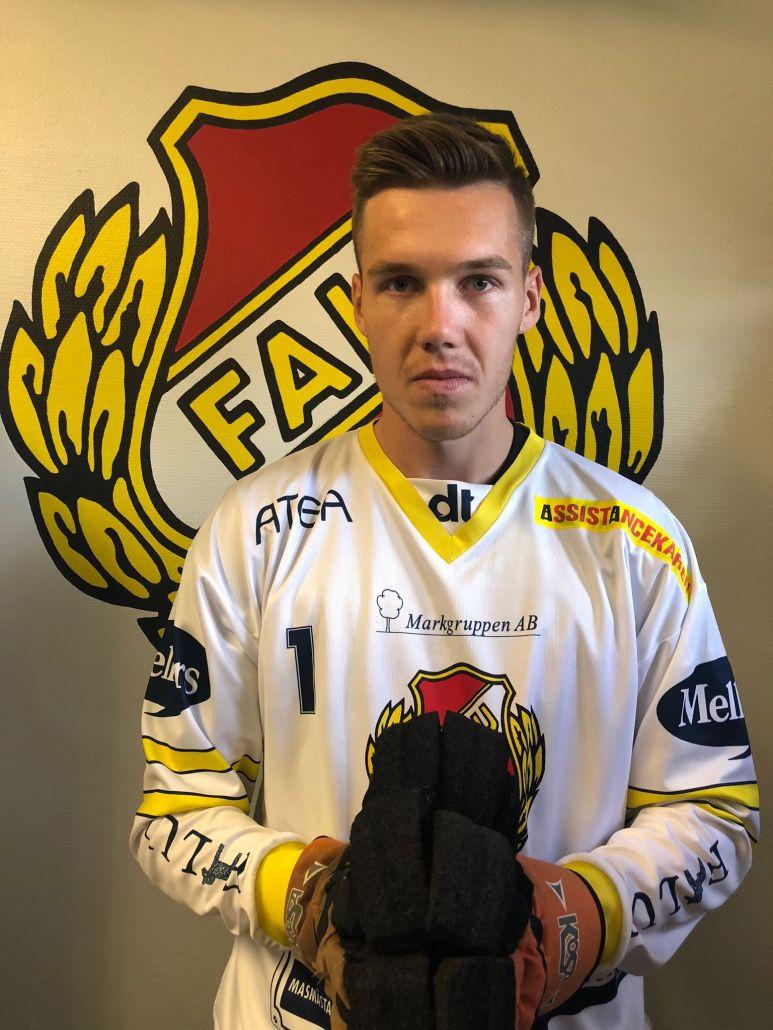 Max Bergström