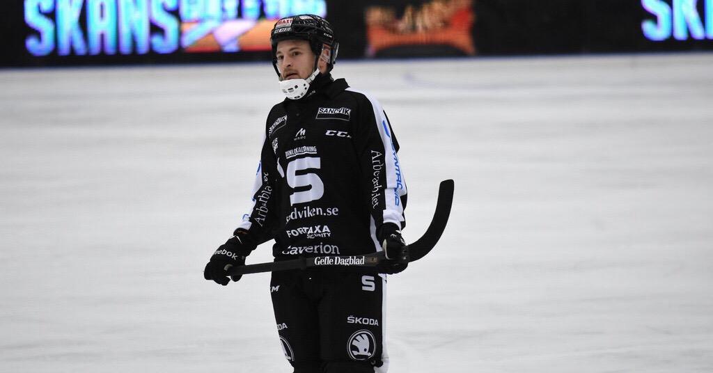 SAIK, Christoffer Edlund