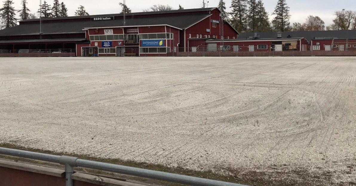 IFK Motala, isproblem
