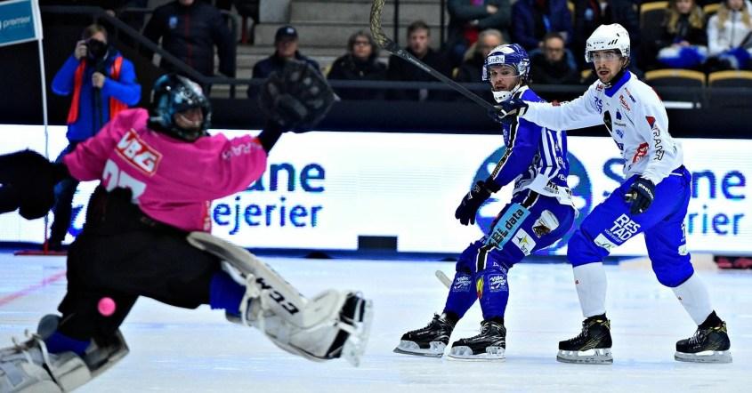 IFK Vänersborg, Robin Öhrlund