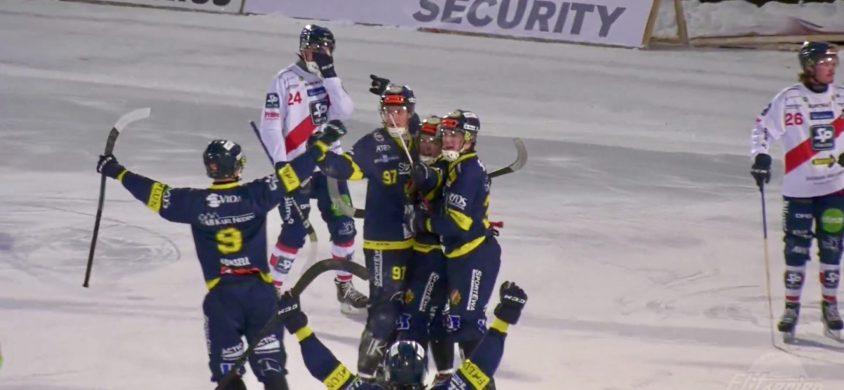 Falu BS, Tobias Andersson