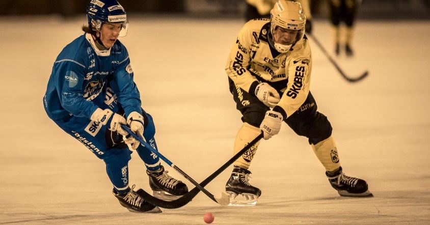 IFK Motala, Motala, Erik Ivarsson, åttondelsfinalen, Villa,
