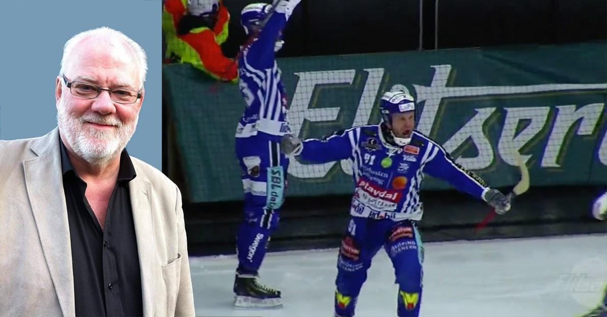 Villa, Villa-Lidköping, semifinalen, Edsbyn, SM-final, SM-finalen, VSK