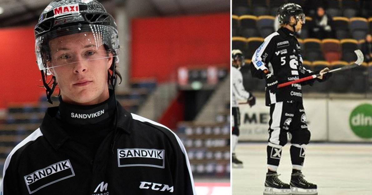 Duo förlänger med SAIK, Oscar Stadin, Jesper Jansson, Jansson och Stadin klar för en fortsättning i SAIK, Oscar Stadin, Jesper Jansson, SAIK