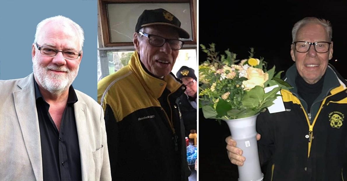 Det finns bara en Owe Svensson, Owe Svensson, Kjell Anderstedt, Åby/Tjureda, ordförande, 53 år