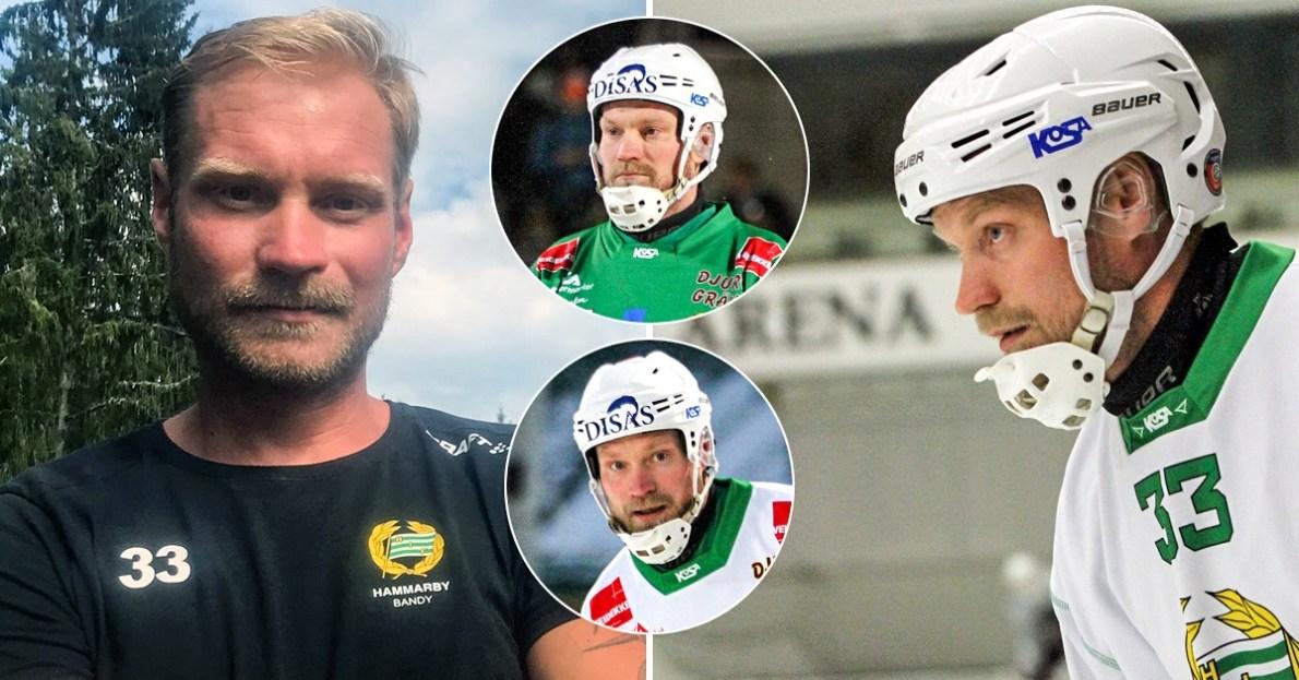 Carl-Johan Rutqvist, Hammarby