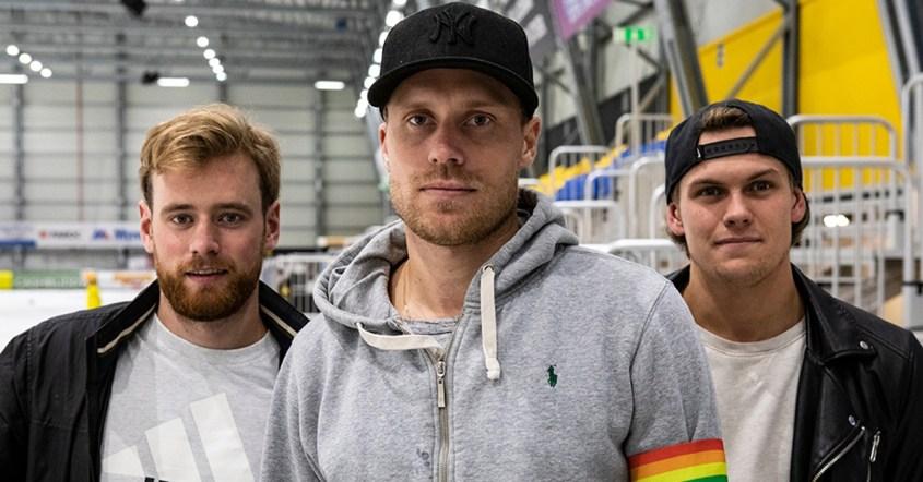 Vetlanda, VBK, Philip Lennartsson