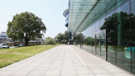 2_HTC Taoyuan office and factory_2