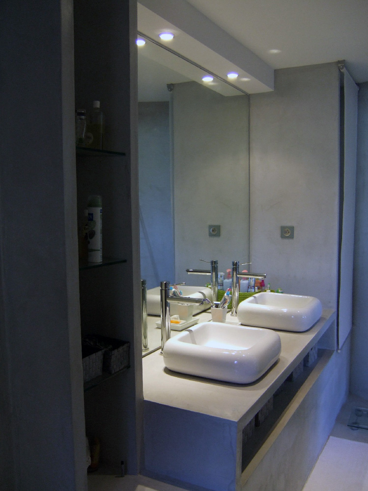 Atelier DArchitecture Bangas Villas Villa 360