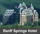Banff motels