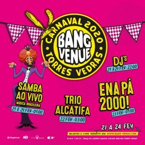 Carnaval 2020 Torres Vedras