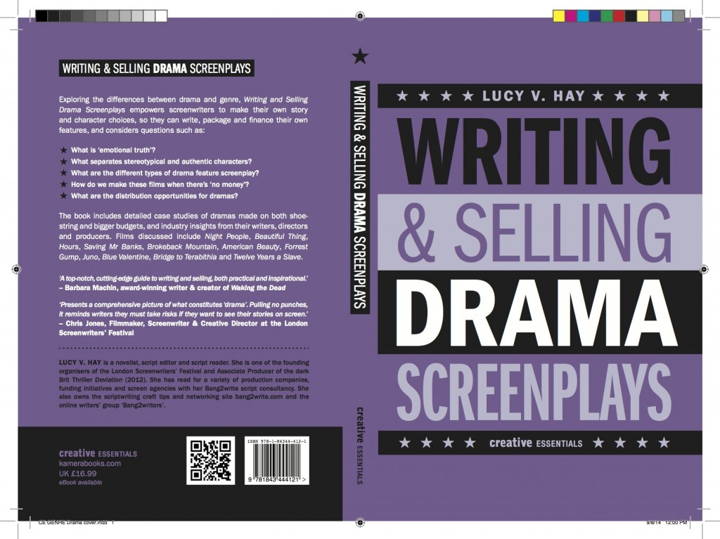 writing and selling screenplays hollywood