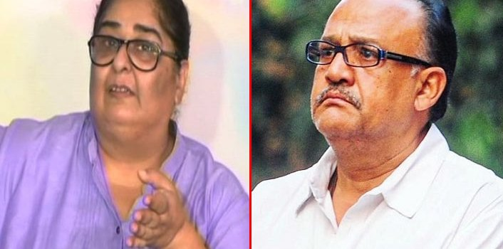 #MeToo – Rape Case Filed Against Alok Nath By Vinta Nanda