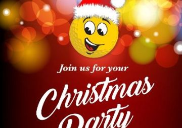 Hoot Camp – Christmas Party