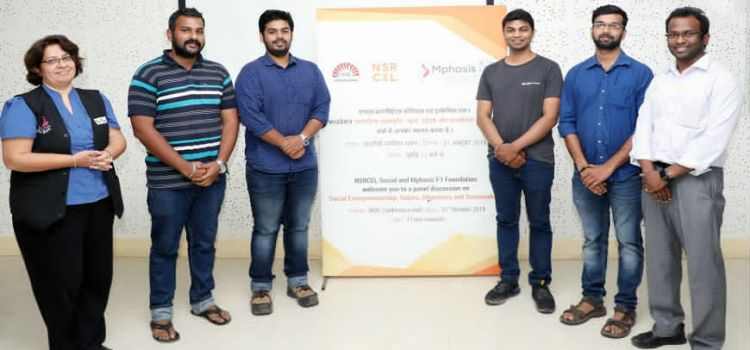 Mphasis ties up with IIMB's incubation centre