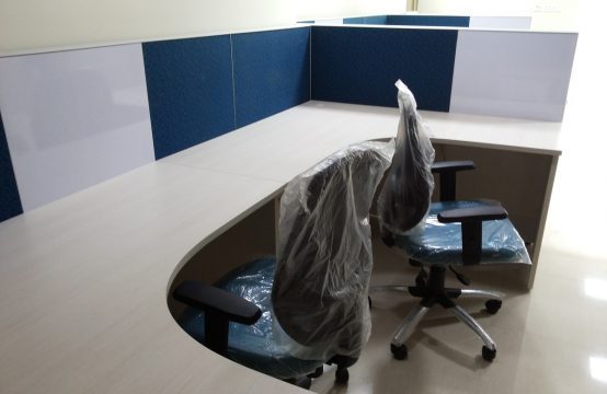 Plug and Play Office Space in Bangalore, Bannerghatta Road In Small Tech Park, 1250sqft