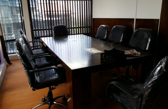 Plug and Play Office Space in Bangalore, Infantry Road,1500 sqft