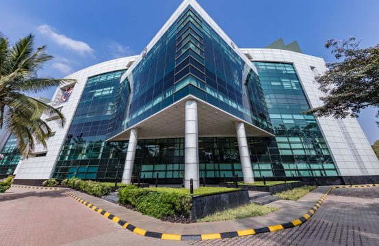 Office Space In Bangalore Bannerghatta Road 3500 sqft