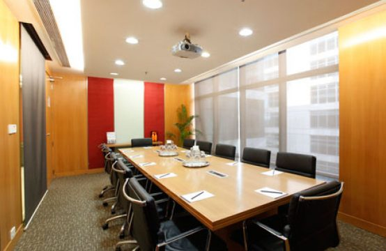 Plug and Play Office Space in Bangalore, Residency Road, 1050 sqft