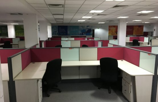 Plug and Play Office Space in Bangalore, Jayanagar, 12657 sqft