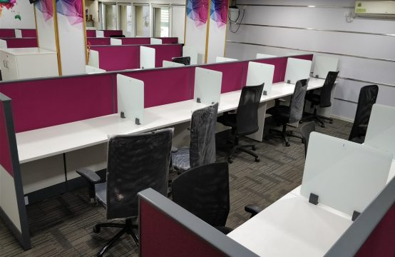 Plug and Play Office Space in Bangalore, Richmond Road, 4220sqft